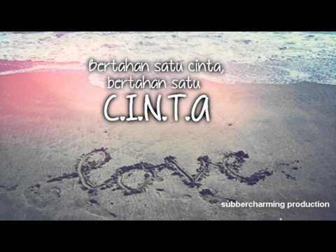 (LIRIK) D- BAGINDAS -C.I.N.T.A (HD)