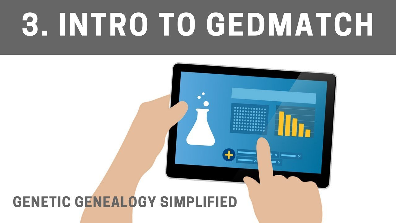 Introduction to GEDmatch