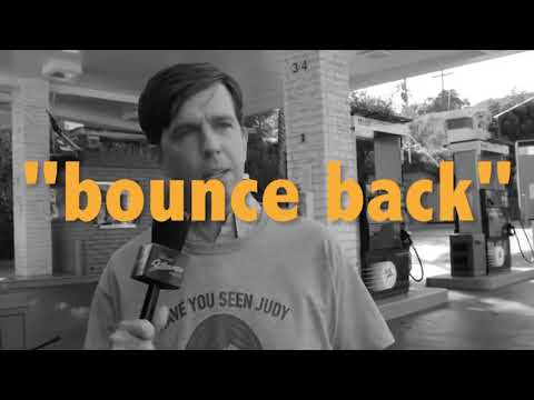English @ the Movies: 'Bounce Back'