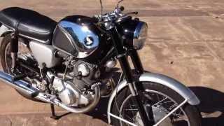 1966 Honda CB77 305 For Sale