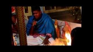 GANAPATI THALAM - Maha Kumbabishegam