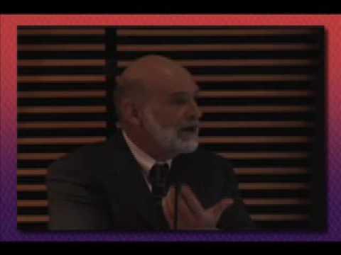 "Dr. Douglas Greer, ""An Amazingly Well Bridged Gap"""