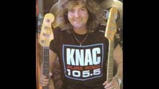 Bass Guitar Lesson: Ozzy Osbourne Bassist Bob Daisley Interview - 1 of 8