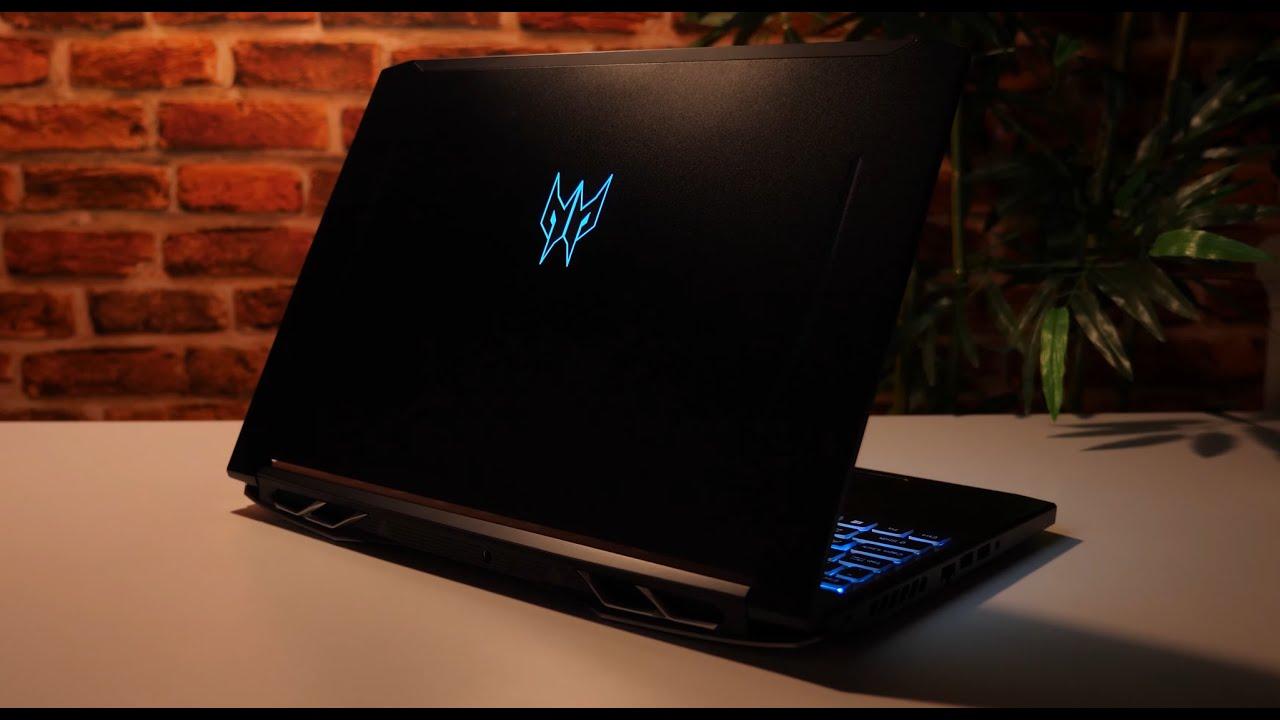 Acer Predator Helios 300 2021 - Intel Core I7 thế hệ 11 11800H quá xịn, trải nghiệm Gaming cao cấp!