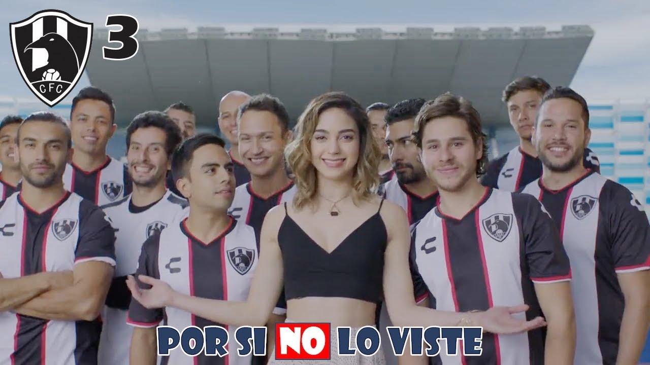Club de Cuervos 1x08 Latino Online - Series FLV!