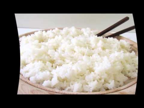 Рис Польза, вред, виды риса Как правильно варить рис