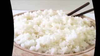 Рис полезные свойства