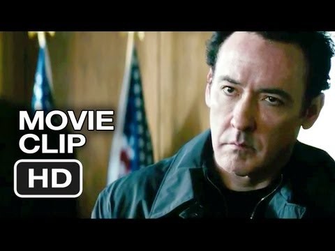 The Numbers Station Movie CLIP - One Last Chance (2013) - John Cusack Movie HD