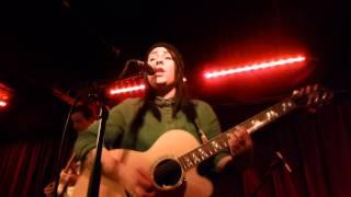 Lucy Spraggan - Tea and Toast (HD) - The Borderline - 30.04.13