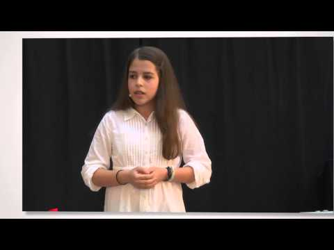Responsible Consumption and Our Role in Deforestation | Laura Gonzalez | TEDxYouth@BIS