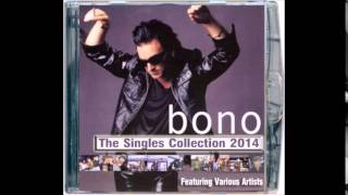 Bono - Sweet Fire Of Love (Feat.Robbie Robertson)