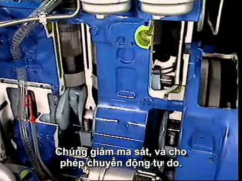 Trục khuỷu (Crankshaft) Viet sub
