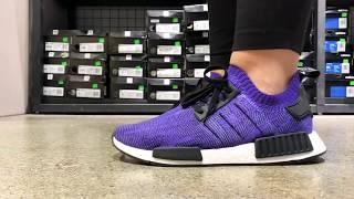 Adidas NMD R1 PK - YouTube