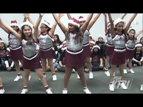 Holiday Performances - Clover Elementary School