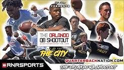 The Orlando QB SHOOTOUT by QUARTERBACKNATION.com ReCap
