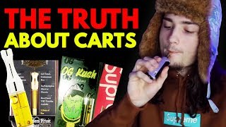 THE TRUTH ABOUT DAB CARTS