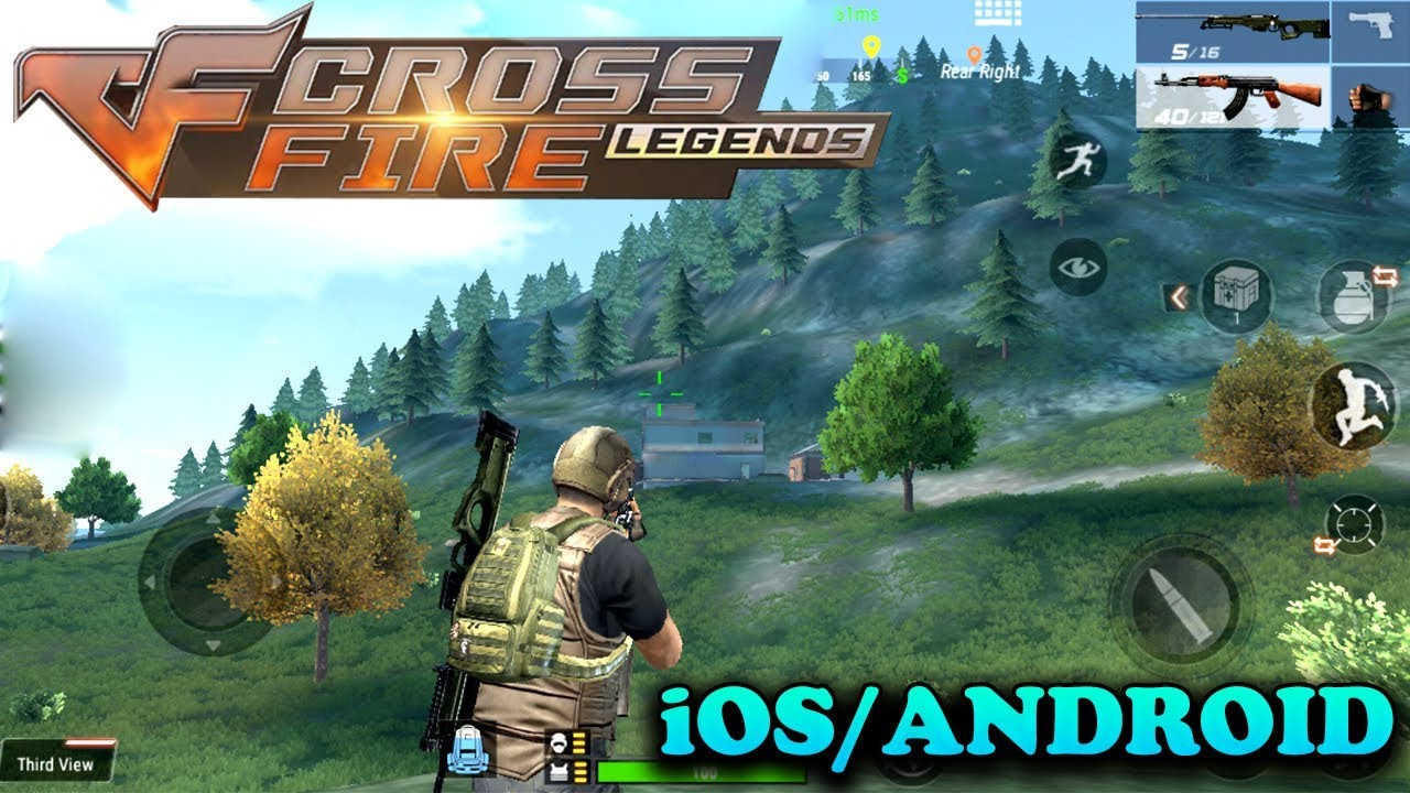 Android / IOS Gameplay ( ULTRA