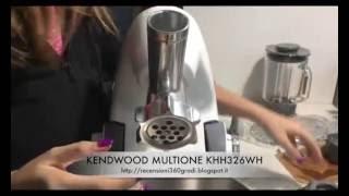 KENDWOOD MULTIONE KHH326WH
