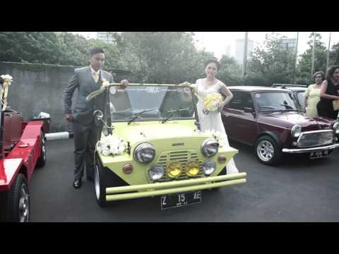 Mely boy Cinematic Wedding by Alienco Photography cyber 2 kuningan jakarta