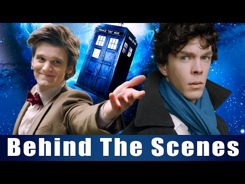 WHOLOCK - The Musical (BTS)