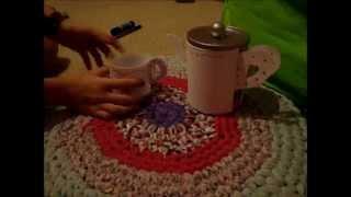 Cajitas en forma de tetera/taza de té! Thumbnail