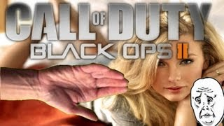 Black Ops 2 - Im Getting A HandJob!