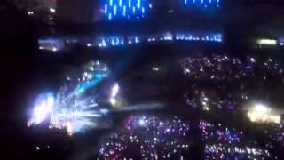 Emotions - Mariah Carey (Live @ Shanghai, China) - 19/10/14