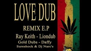Daffy - Love Dub (Ray Keith Remix)[Asbo Records]