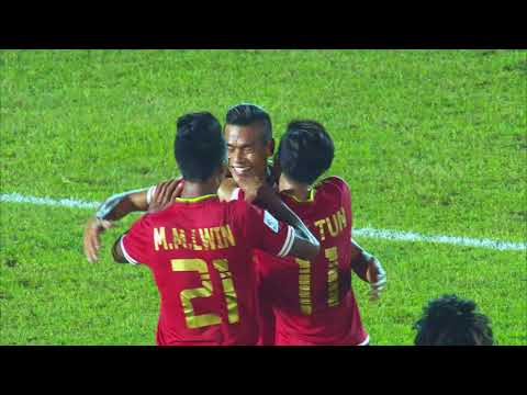 Myanmar Team Video