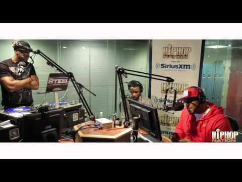 Torae x Nick Grant Talks The Artist He Studied & His Inspirations on Hip Hop Nation