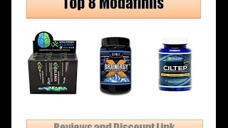 Best 8 Modafinil Online | Reviews & Discount Links(, 2015-04-25T15:02:21.000Z)