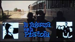 La Ragazza con la Pistola aka Girl with The Gun