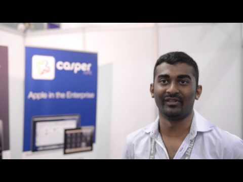 EduTECH Expo 2014: Spotlight on JAMF Software