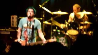 NOFX - I'm Telling Tim/Instant Crassic/See Her Pee/Get the Stink Out/I Wanna Be An Alcoholic