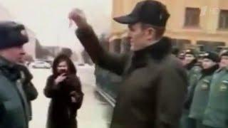 """Глава Чувашии Михаил Игнатьев исключен из рядов """"Единой России""""."""