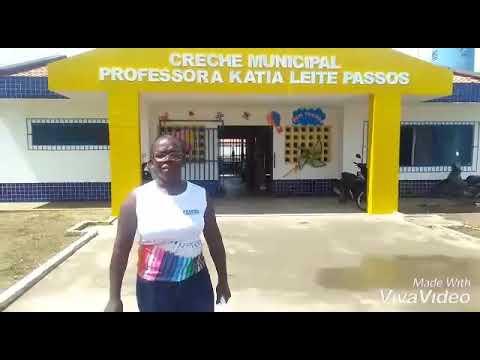A escola e sua história katia leite Santo Estêvão BA