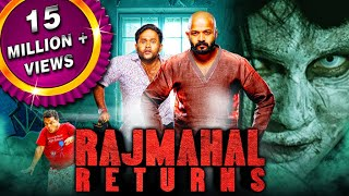 Rajmahal Returns (Pretham) 2020 New Released Hindi Dubbed Full Movie | Jayasurya, Aju Varghese