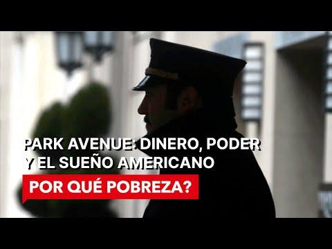 Dinero, Poder y el Sueno Americano - Why Poverty