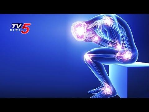 Latest Treatments For Arthritis   Yashoda Hospitals   Health File   Telugu News   TV5 News