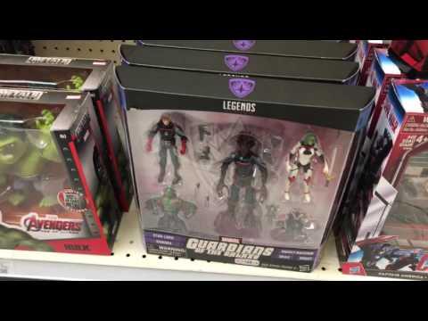 Marvel Legends 3.75