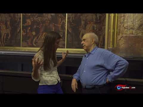 Lawrence Foster - Directeur Musical Orchestre de Marseille