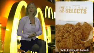 Top 10 Worst Fast & Restaurant Foods in America, Psychetruth Nutrition