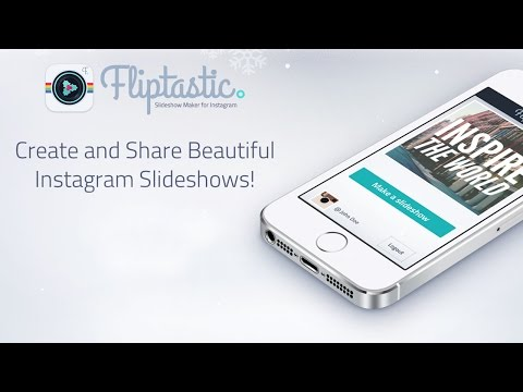 Fliptastic Pro [iPhone] Video review by Stelapps