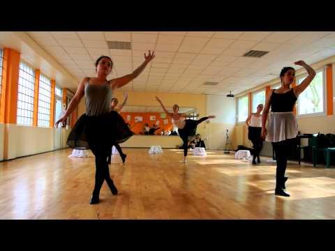 la boîte à musique (bac danse) - Rhian Seehan