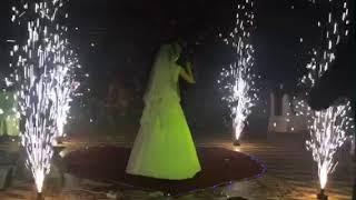 Свадьба Баглан и Маншук