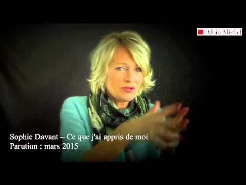Ce que j'ai appris de moi - Sophie Davant