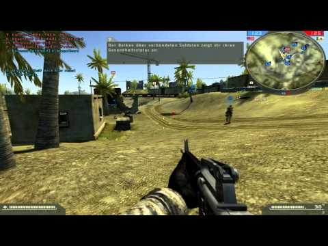 Let's Play Battlefield 2 Coop #02 | Diesmal Gulf of Oman