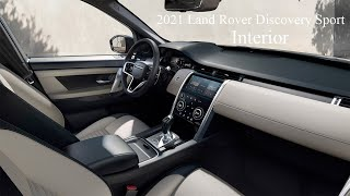 Research 2021                   Land Rover Discovery Sport pictures, prices and reviews