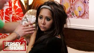 Best of Jersey Shore Season 2 (Supercut) | MTV