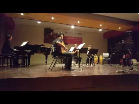 Edward Said National Conservatory of Music- Nablus Branch
